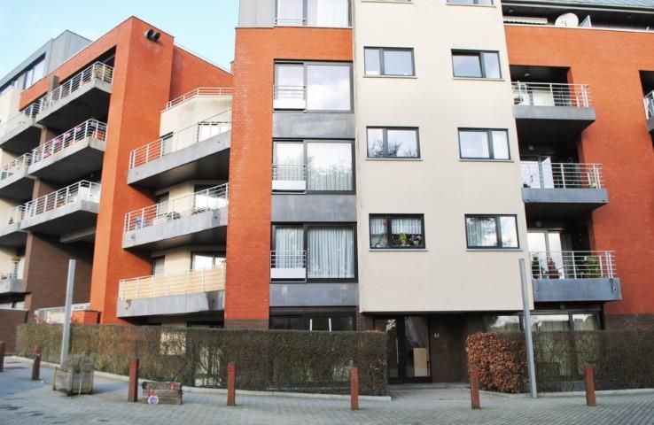 Gelijkvloerse verdieping - 1082 SINT-AGATHA-BERCHEM