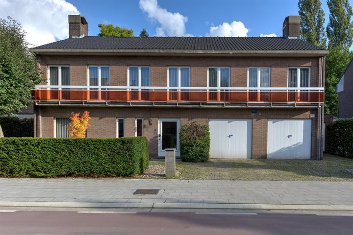 Villa - 2610 ANTWERPEN WILRIJK