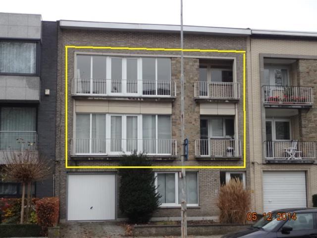 Appartement - 2610 ANTWERPEN WILRIJK