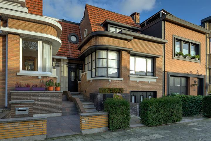 Huis - 2610 WILRIJK (ANTWERPEN)