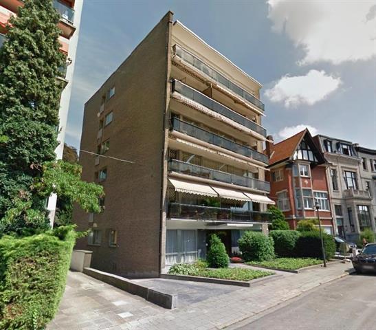 Appartement met tuin - 2018 ANTWERPEN / ANVERS
