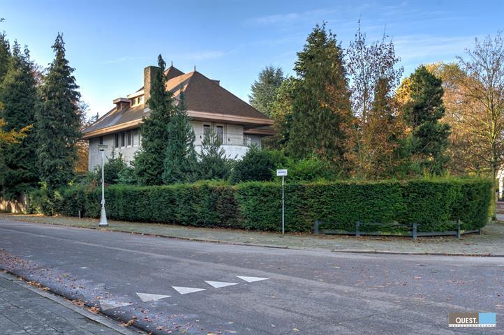 Villa - 2610 WILRIJK