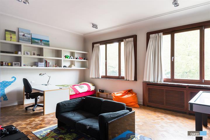 Huisbuitengewoon huis te Antwerpen Berchem, Grote Steenweg 479