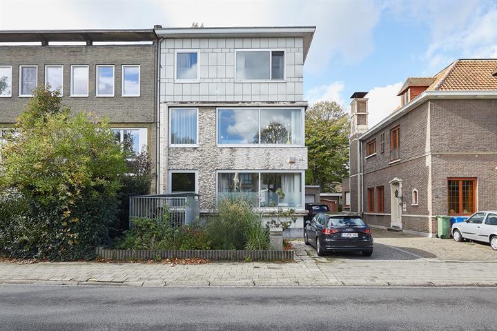 Huishuis te Antwerpen Wilrijk, Prins Boudewijnlaan 50