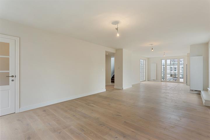 Appartementdakappartement te Antwerpen, Lange Nieuwstraat 41-43