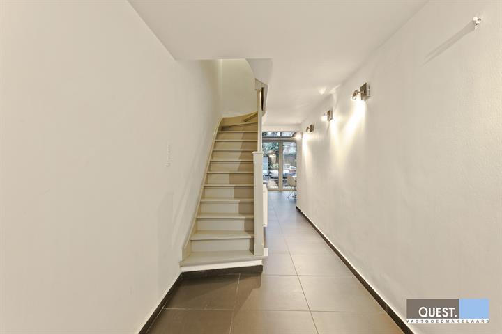 Huishuis te Antwerpen, Platanenlaan 16