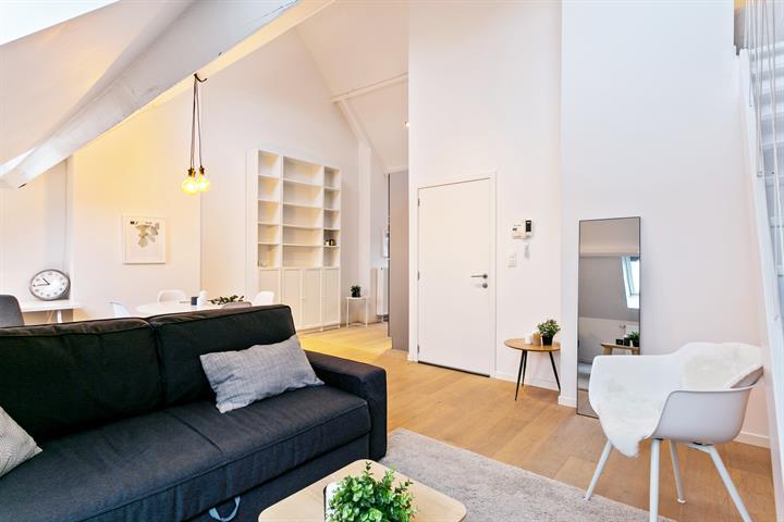 Appartement - 2000 ANTWERPEN
