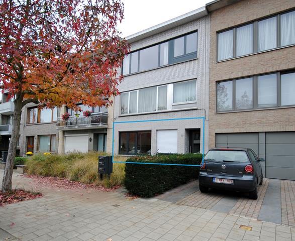 Gelijkvloerse verdieping - 2600 BERCHEM (ANTWERPEN)