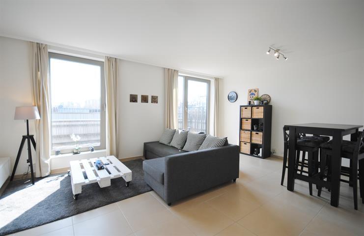 Penthouse - 1040 ETTERBEEK