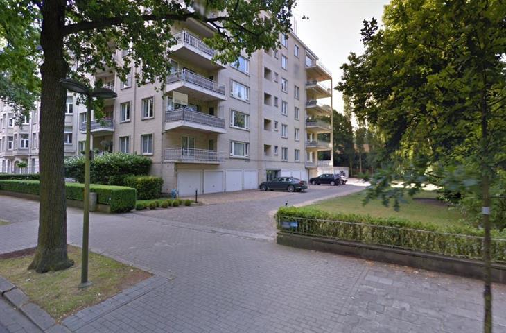 Gesloten garagebox                              - 2020 ANTWERPEN WILRIJK