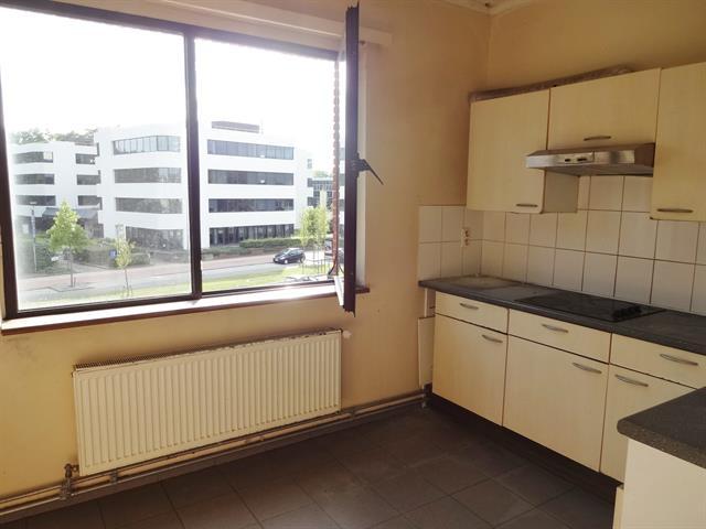 Huisappartementsgebouw te Antwerpen Wilrijk, Groenenborgerlaan 17