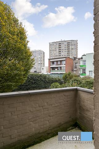 Appartementappartement te Antwerpen, Berkenlaan 59