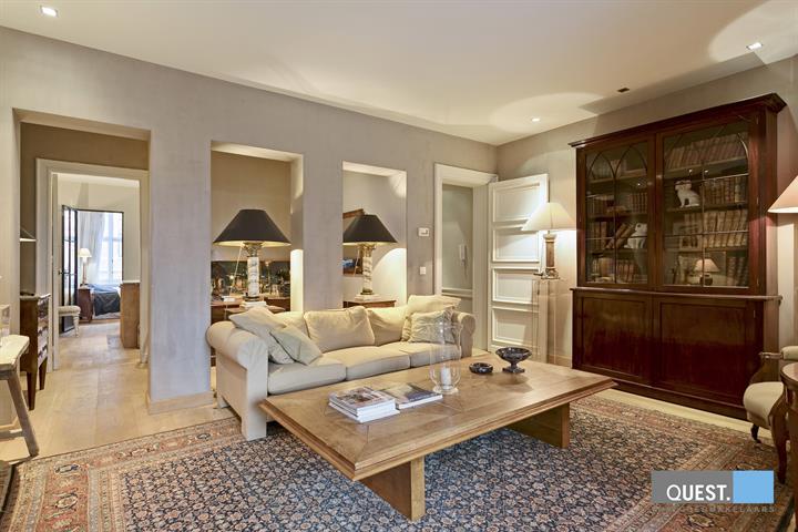 Appartementappartement te Antwerpen Wilrijk, Berkenlaan 59