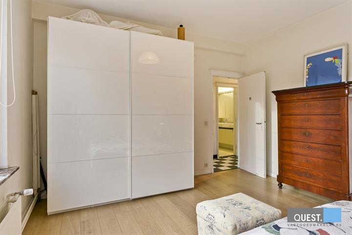 Appartementappartement te Antwerpen, Van Putlei 37