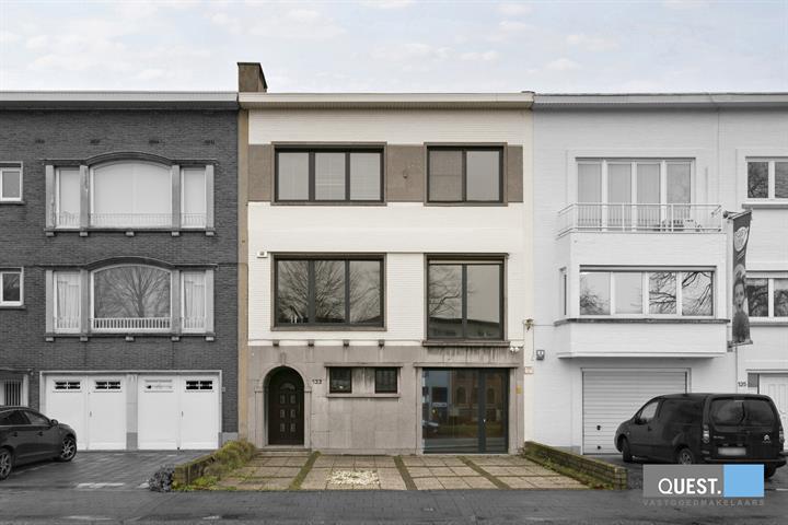 Huis                              - 2610 ANTWERPEN WILRIJK