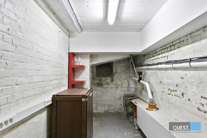 Huishuis te Antwerpen Wilrijk, Prins Boudewijnlaan 133