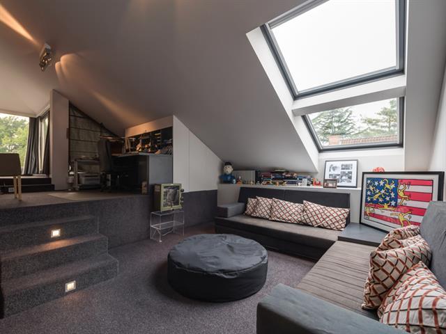 Huisvilla te Antwerpen, Eekhoornlaan 48