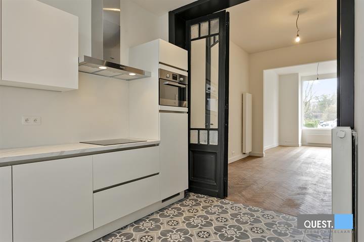 Appartementsgebouw - 2600 ANTWERPEN BERCHEM