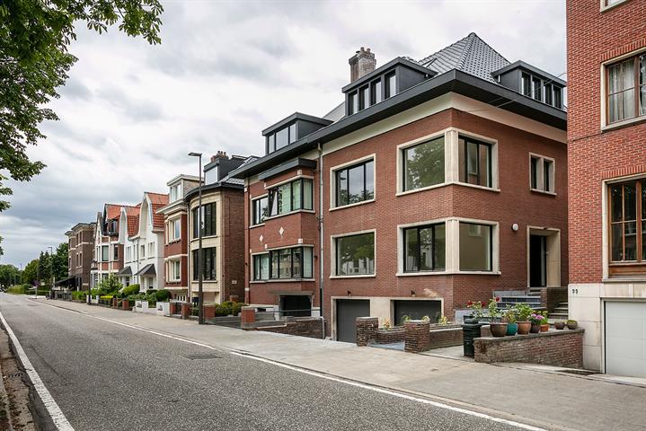 Huishuis te Antwerpen, Elisabethlaan 101