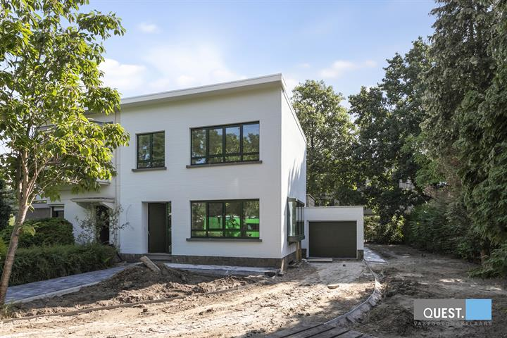Huis - 2640 MORTSEL