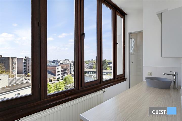 Appartementappartement te Antwerpen, Doornelei 2